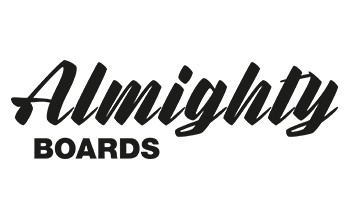 Amighty Boards