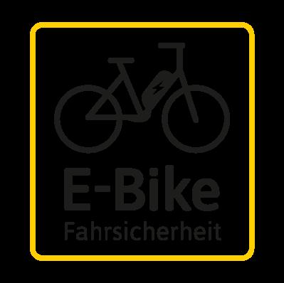 E-Bike-Fahrsicherheit